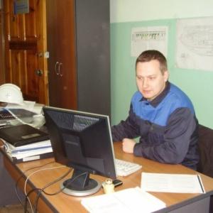 Михаил Митяшин
