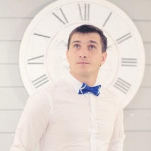 Станислав Чайкин
